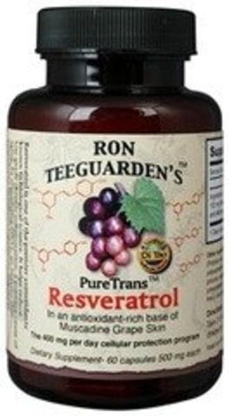 Dragon Resveratrol Gone Green Store
