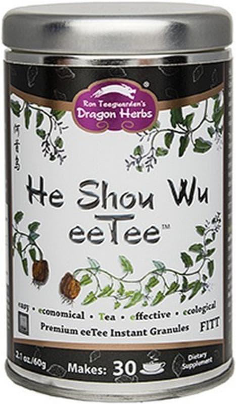 He shou wu eetee