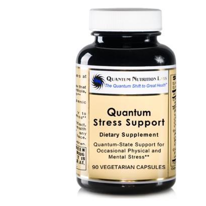 Quantum Nutrition Labs Adaptogen(Stress Support)