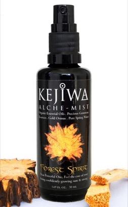 Kejiwa Alche-Mist Forest Spirit