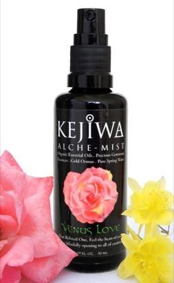 Kejiwa Alche-Mist Venus Love