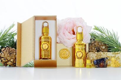 Kejiwa Ambrosia ~ Elixir of Light & Prosperity