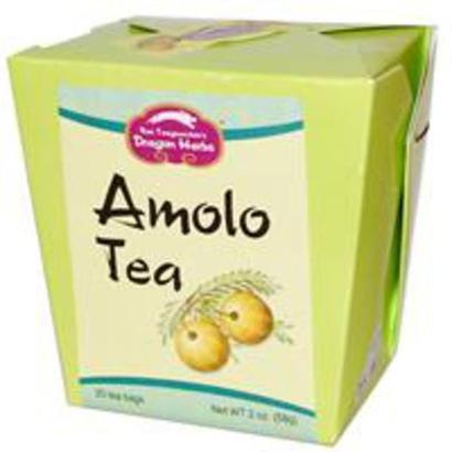 Dragon Herbs Amolo Tea