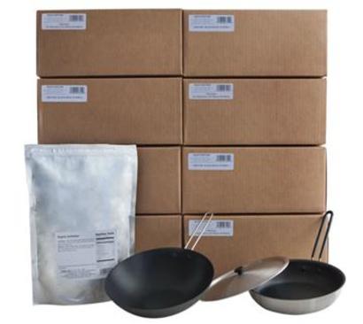 MaryJanesFarm Organic Bulk Bounty (1 Year Supply for 2 People)