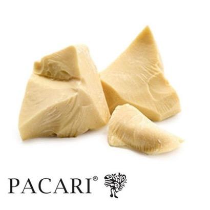 Pacari Organic Raw Cacao Butter