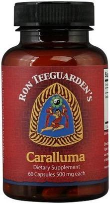 Dragon Herbs Caralluma