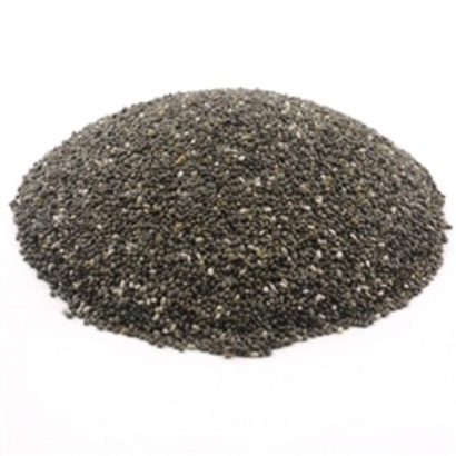 Vivapura Chia Seeds - Raw, Wildcrafted