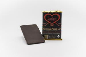 Lulu's Chocolate Maca Love (63% cacao)