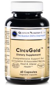 Quantum Nutrition Labs CircuGold