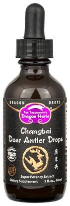 Dragon Herbs Changbai Deer Antler Drops