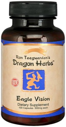 Dragon Herbs Eagle Vision