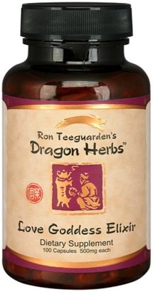 Dragon Herbs Love Goddess Elixir