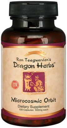 Dragon Herbs Microcosmic Orbit