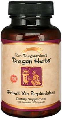 Dragon Herbs Primal Yin Replenisher