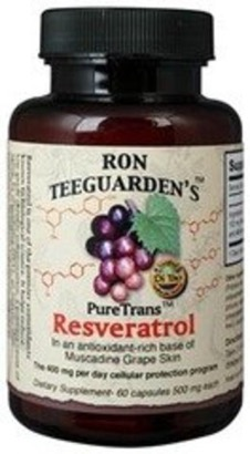 Dragon-Resveratrol