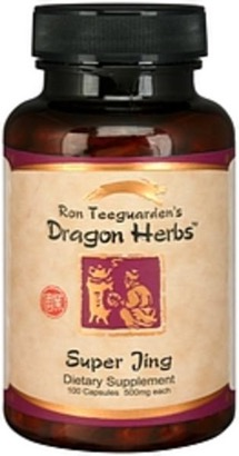 Dragon Herbs Super Jing