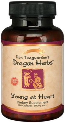 Dragon Herbs Young at Heart