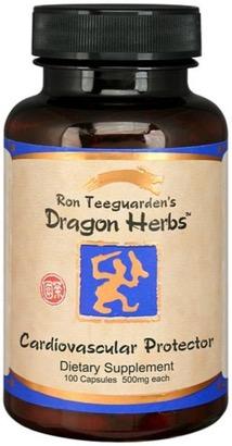 Dragon Herbs Cardiovascular Protector