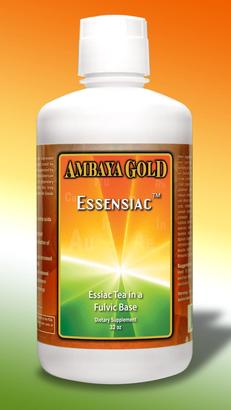 Ambaya Gold Essensiac Tea