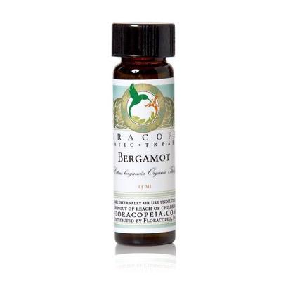 Floracopeia Bergamot Essential Oil