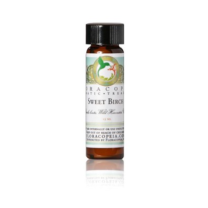 Floracopeia Birch Essential Oil