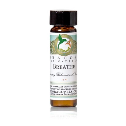 Floracopeia Breathe Essential Oil Blend