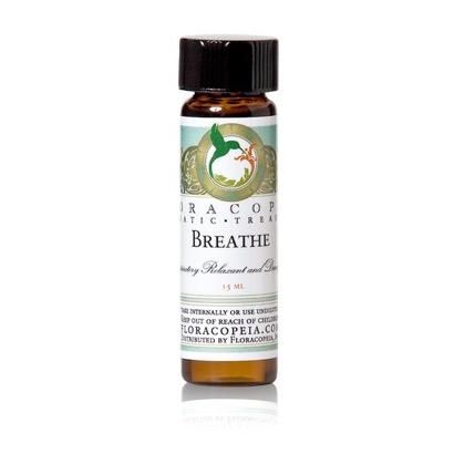 Floracopeia Breathe Essential Oil Blend