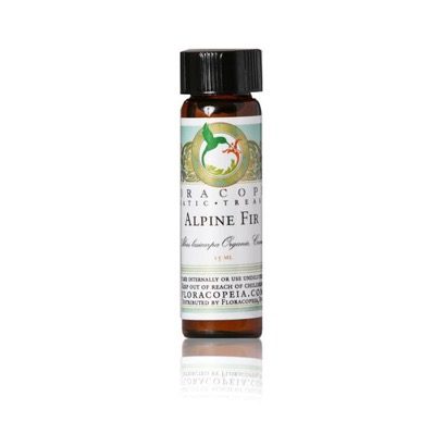Floracopeia Essential Oils Alpine Fir Blend
