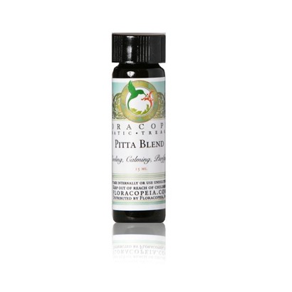 Floracopeia Pitta Essential Oil Blend