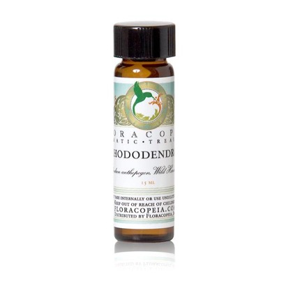 Floracopeia Rhododendron Essential Oil Blend