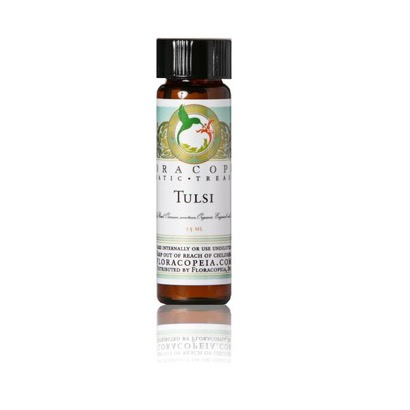 Floracopeia Tulsi Essential Oil