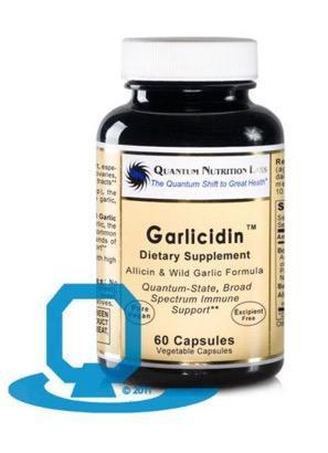 Quantum Nutrition Labs Garlicidin