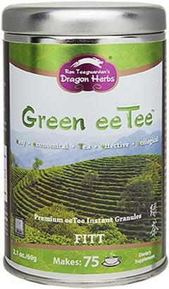 Dragon Herbs Green eeTee