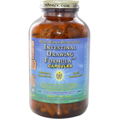 Healthforce Nutritionals Intestinal Drawing Formula Version 5