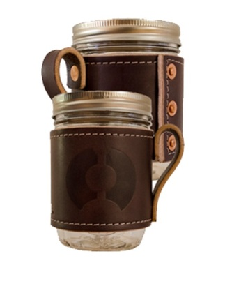 Surthrival Holdster with Cuppow Lid