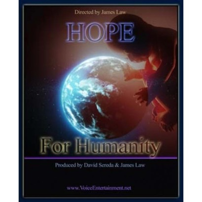 Voice Entertainment Hope for Humanity DVD