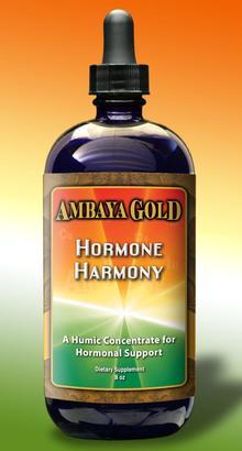 Ambaya Gold Hormone Harmony