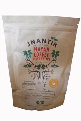 Jnantik Mayan Coffee Alternative 8oz