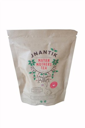 Jnantik Mayan Mother's Tea 8oz