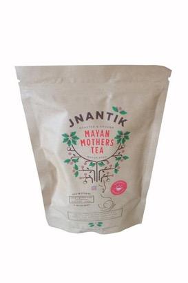 Jnantik Mayan Mother's Tea 8oz