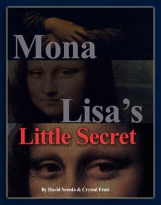 Voice Entertainment Mona Lisa's Little Secret - DVD