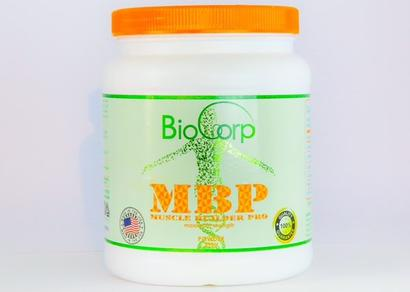 Biocorp Muscle Builder Pro