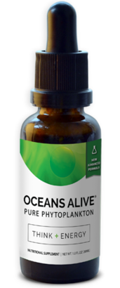 Activation Products Oceans Alive Phytoplankton
