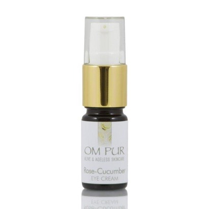 Om Pur Rose Cucumber Eye Cream