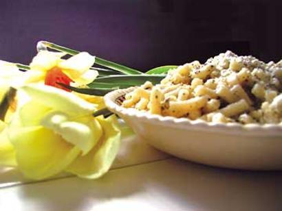 MaryJanesFarm Organic Alfredo Pasta