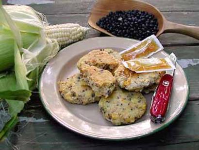 MaryJanesFarm Organic Black Bean Corn Bread