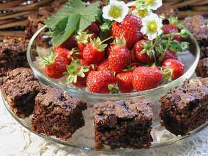 MaryJanesFarm Organic Brownies
