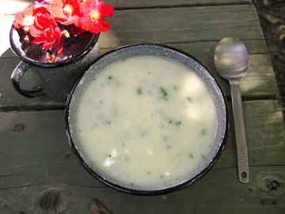 MaryJanesFarm Organic Creamy Potato Soup