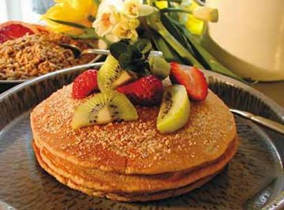 MaryJanesFarm Organic Griddle Cakes