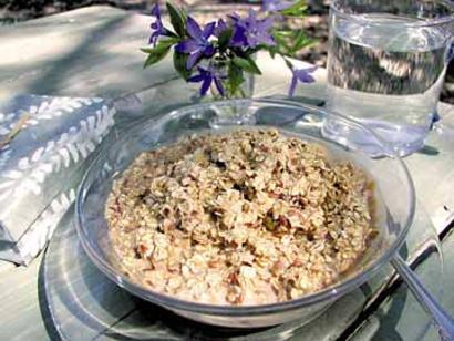 MaryJanesFarm Organic Hot 'n Creamy Cereal